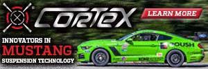 CorteX Racing