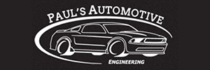 Pauls Automotive Engineering