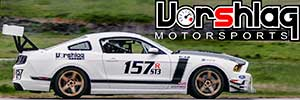 Vorshlag Motorsports