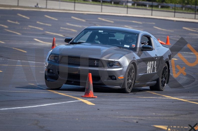 AutoX - 2011 Mustang 3.7 Performance Package, Shooting my shot at CAM-C Vehicle Profile - S197 Mustangs
