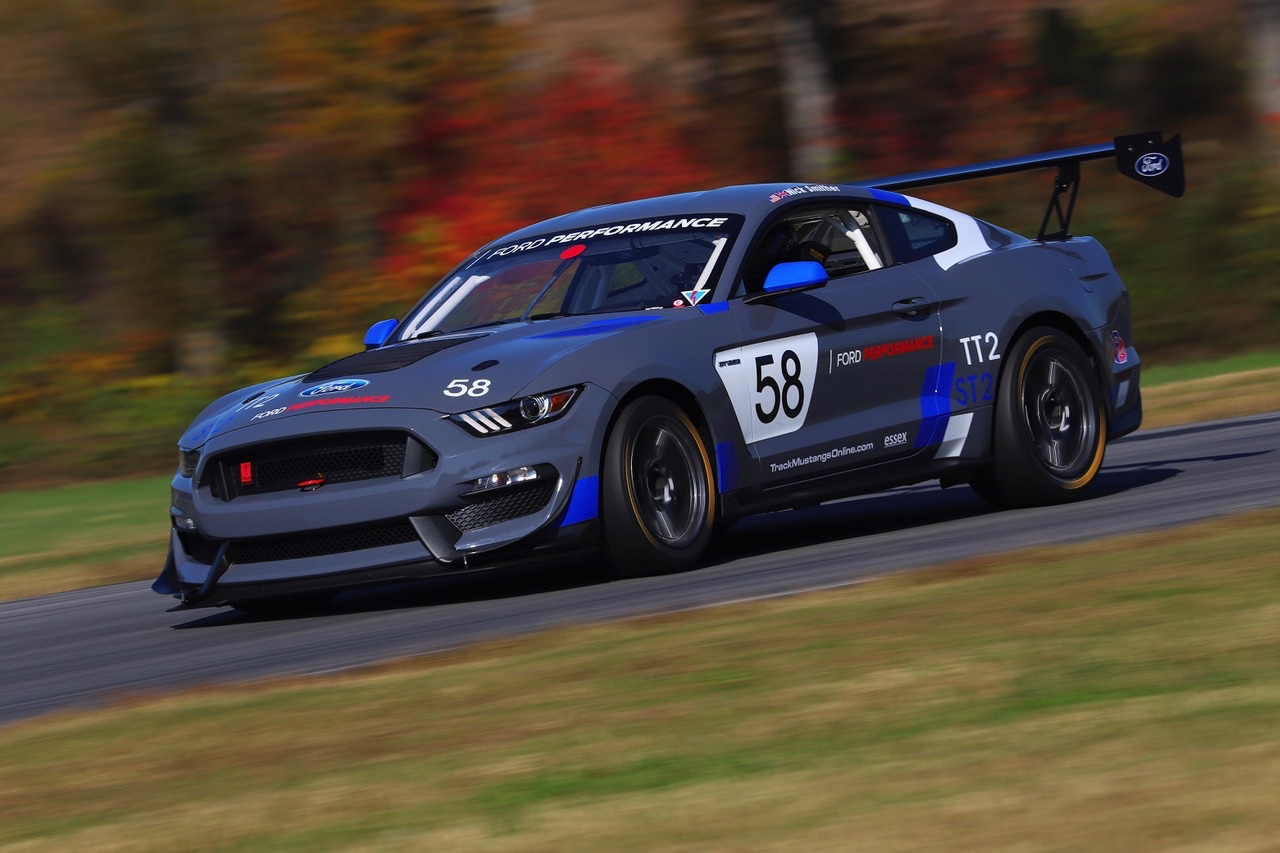 Road Race Gt350 Race Car Vehicle Profile S550 Mustangs The Mustang Forum For Track Enthusiasts Trackmustangsonline Com